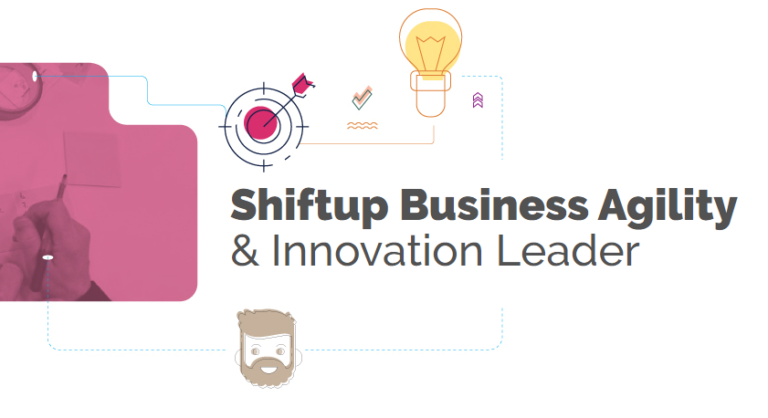 Image from Shiftup Innovation